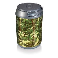 Mini Can Cooler- Camouflage Can