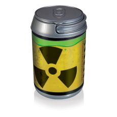 Mini Can Cooler- Toxic Can
