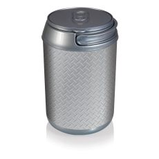 Mini Can Cooler- Steel Can