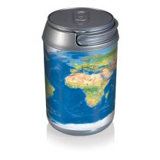 Mini Can Cooler- Earth Can