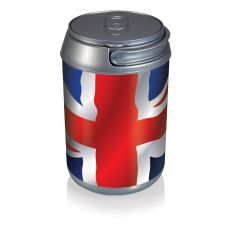 Mini Can Cooler- Union Jack