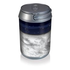 Mini Can Cooler- Moon Can