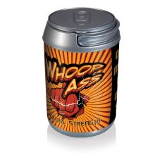 Mini Can Cooler- Whoop Ass Can
