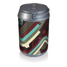 Mini Can Cooler- Vintage Cola