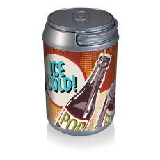 Mini Can Cooler- Retro Pop