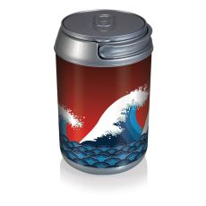 Mini Can Cooler- Tsunami