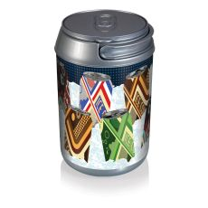 Mini Can Cooler- Classic Cans