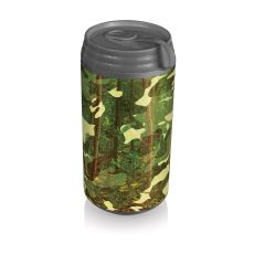 Micro Can Cooler- Camouflage Can