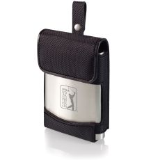 Pga Tour - Golf Flask And Golf Accessories Set By Picnic Time
