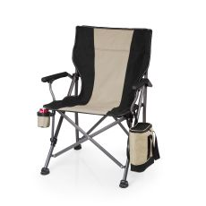 Outlander Camp Chair - Black
