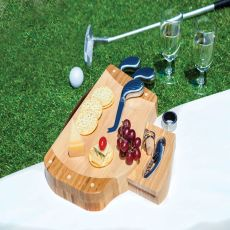 Caddy Cutting Board w/ tools
