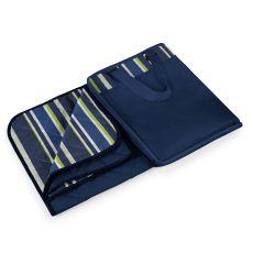 Vista Blanket XL - Navy