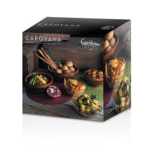 Carovana -Set Of 3  Heritage Collection By Fabio Viviani