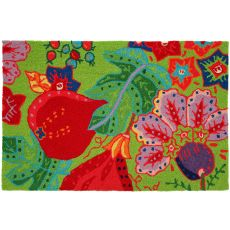 "Empress Polyester Rug, 22""X34"""