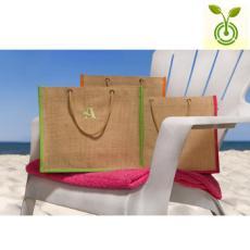 Personalized Sanibel Island Tote Bag