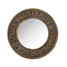 Prosperity Mirror
