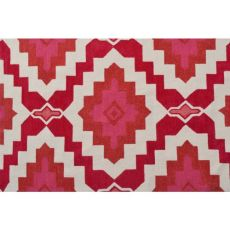 Rajah 3 Indoor / Outdoor Rug - 5X8