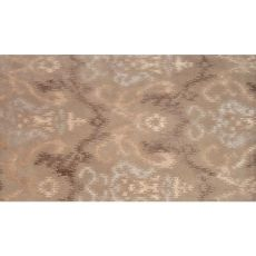 Kara Brown Tufted Handmade Indoor Rug - 8X11
