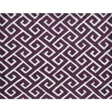 Greek Indoor / Outdoor Rug - 5X7