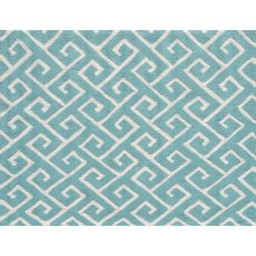 Greek Blue Indoor / Outdoor Rug