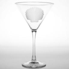 Seashell Martini 10oz