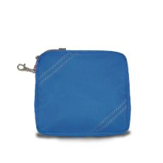 Chesapeake Accessory Pouch - Blue And Gray