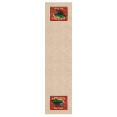 Signs Of Christmas 16X60 Table Runner