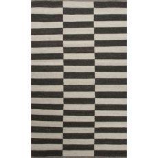 Geometric Pattern Wool Scandinavia Nordic Area Rug
