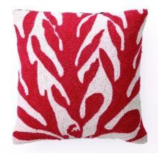 Seaweed Hook Pillow