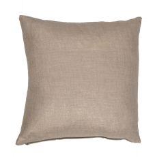 "Modern/Contemporary Pattern Natural Cotton Down Fill Pillow ( 18""X18"")"