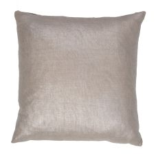 Modern/Contemporary Pattern Cotton Shimmer Pillow Poly Pillow