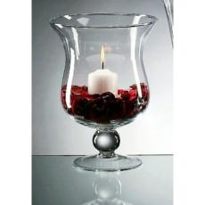 "Hurricane H10""  Candle Holder"