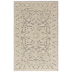 Oriental Pattern Wool Shakur By Nikki Chu Area Rug