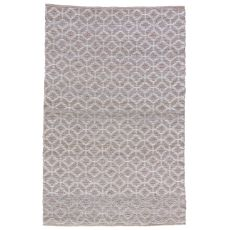 Tribal Pattern Jute, Polyester And Cotton Subra By Nikki Chu Area Rug