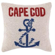 Anchored at Cape Cod