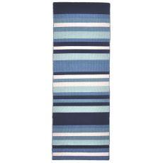 Liora Manne Sorrento Tribeca Indoor/Outdoor Rug Blue