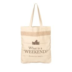 Simply Stated 15X17 Tote Bag