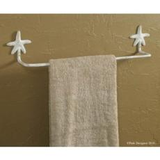 "Starfish 24"" Towel Bar"