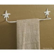 "Starfish 24"" Towel Bar"