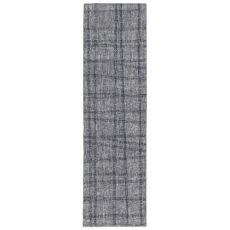 "Liora Manne Savannah Mad Plaid Indoor Rug Flannel 24""X7'6"""
