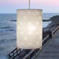 Sand Shell Pendant Lighting
