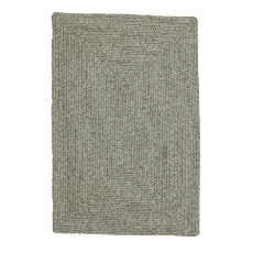 Slate Braided Indoor / Outdoor Rug
