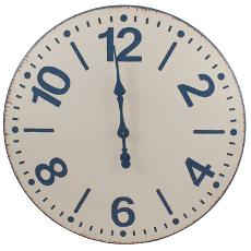 Somerwick Wood Clock