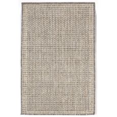 """Liora Manne Terrace Texture Indoor/Outdoor Rug - Silver, 23"""" by 35"""""""