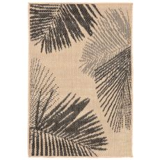 "Liora Manne Terrace Palm Indoor/Outdoor Rug - Natural, 23"" by 35"""