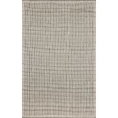 """Liora Manne Terrace Texture Indoor/Outdoor Rug - Silver, 4'10"""" By 7'6"""""""
