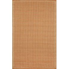 """Liora Manne Terrace Texture Indoor/Outdoor Rug - Rust, 7'10"""" By 9'10"""""""