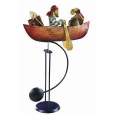 Pirate Sky Hook