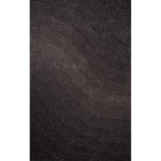 Abstract Pattern Polyester Track Area Rug