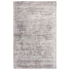 Abstract Pattern Viscose Transcend Area Rug